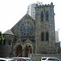 First Unitarian Universalist Church