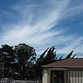 這兩天的雲都很漂亮