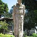再一張Father Junipero Serra