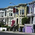 後來發現我來過這兒...這4棟房子我很喜歡...