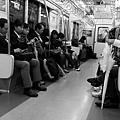 Tokyo Subway 3-Day Ticket啟用!