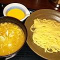 起司沾麵(¥1,020)