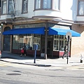 Liguria Bakery