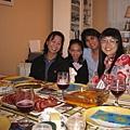 Misuzu, Danielle, Jem & ME