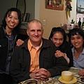 Misuzu, Steve, Danielle & Jem