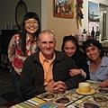 ME, Steve, Danielle & Jem