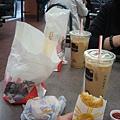 Our BRUNCH @ McDonald's