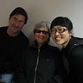 Jesse, Joan & ME
