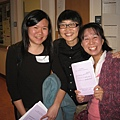 Vicky, ME & Misuzu