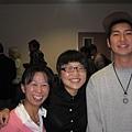 Misuzu, ME & Atsushi