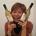 酒量奇差無比的J竟然愛上了sake!
