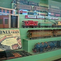Inside Track: Toy Trains