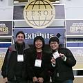 Jesse, Masako & ME