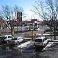 雪融了之後Denver看起來其實也挺不錯滴~