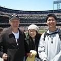 Patrick, ME & Atsushi