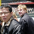 Haesung & Matt