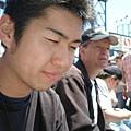 Atsushi & Patrick