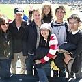 Patrick's daughter, Patrick, Matt, Nan, Atsushi, Haesung & ME