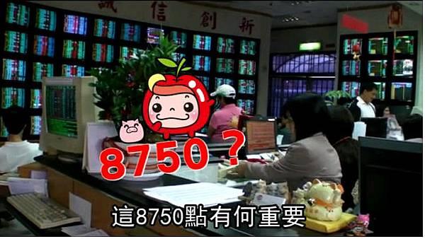 台股臨崩盤【圖解】8750為何重要?_02