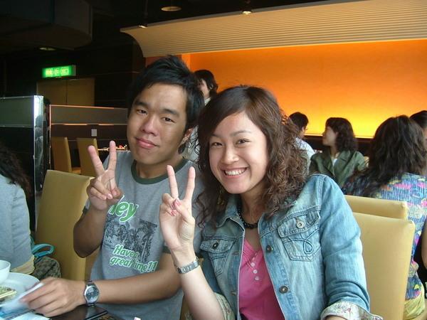 毛毛&me