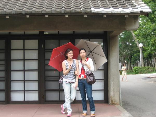 東海校園with蔡