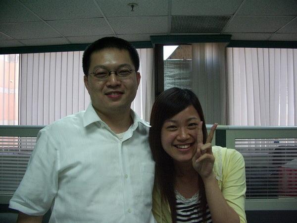 致甯&ME
