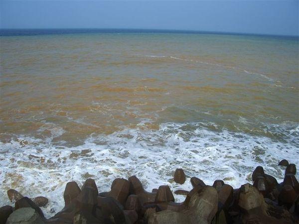 水湳洞~陰陽海