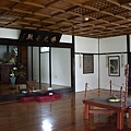 慶修院正殿