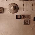 土角厝的舊風情
