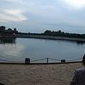 Dophin Lagoon等看秀