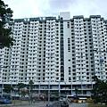 新加坡組屋