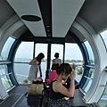 超大摩天輪座艙