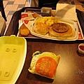麥當當早餐,超好吃的!!