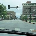 Joplin街景