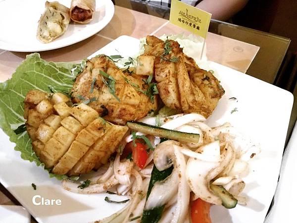 瑪哈印度餐廳_印度風味碳烤鮮花枝.jpg