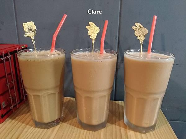 貞娘娘越式料理_飲料。煉奶越南咖啡%26;泰式奶茶2.jpg