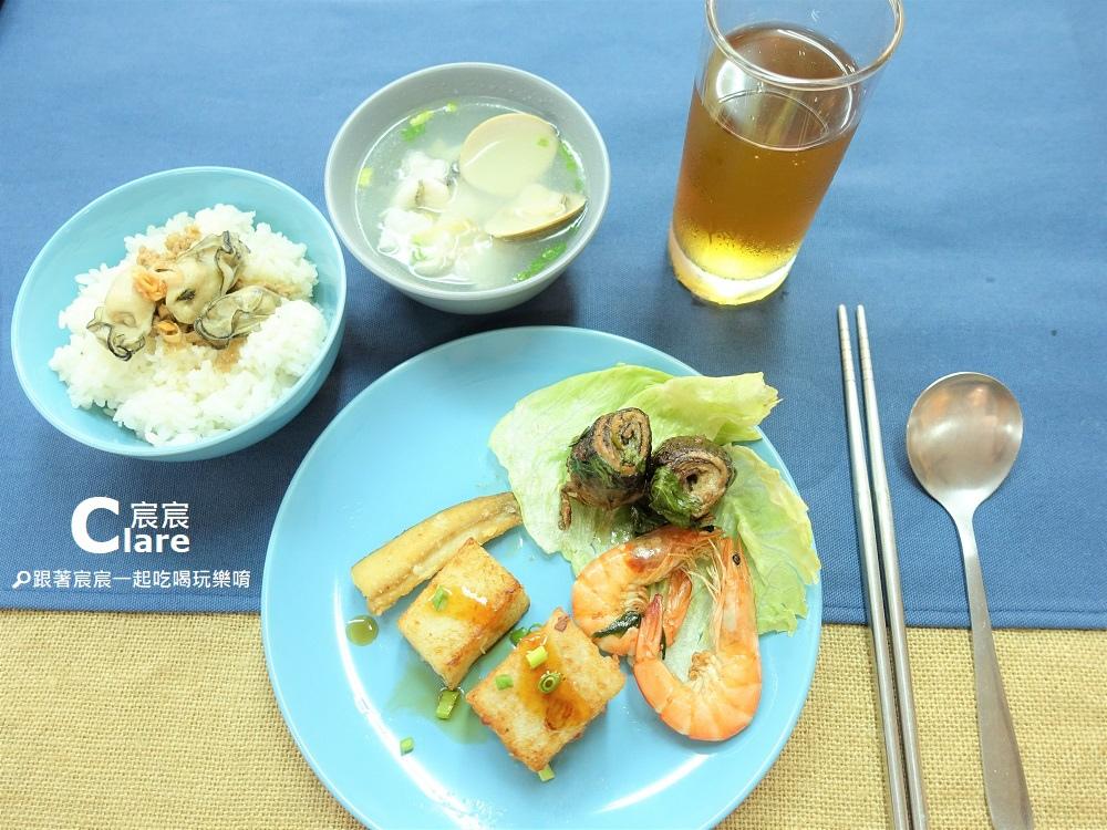 台南七股區-三股社區(三股旅歷)一日蚵農體驗-風味餐1.JPG