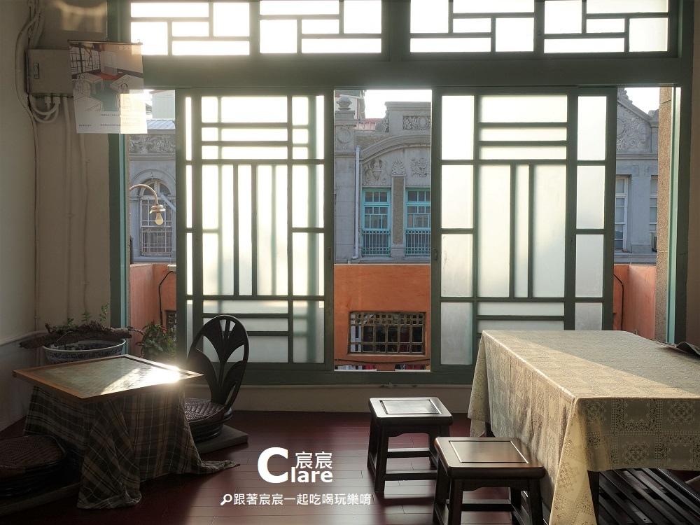 用餐環境3-立賀佇遮-台南新化老街美食.JPG