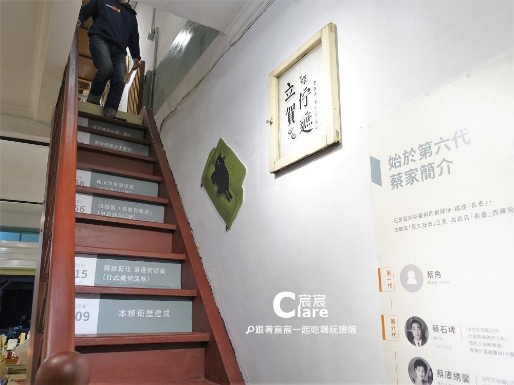 用餐環境15-立賀佇遮-台南新化老街美食.JPG