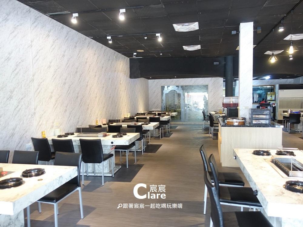 店內用餐環境3-貓伯爵的的下午茶-嘉義平價火鍋、嘉義火烤兩吃.JPG