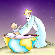 小耶穌降生