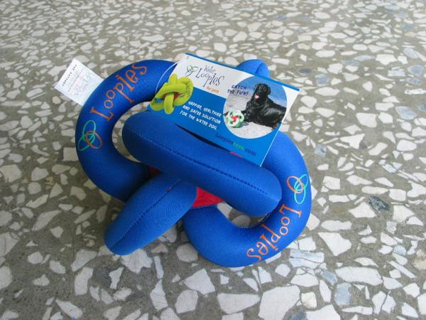 loopies浮水玩具