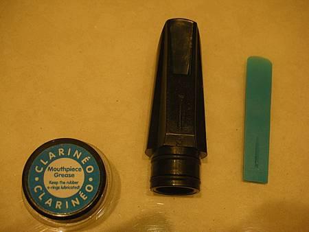 clarineo潤滑油與使用位置