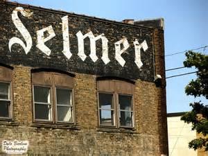 美國Conn Selmer的Logo