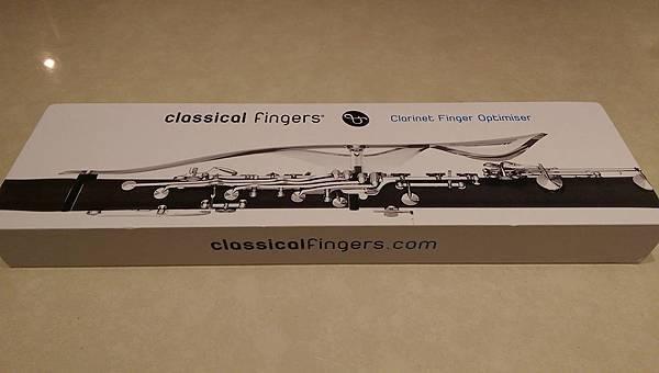 Classical Fingers