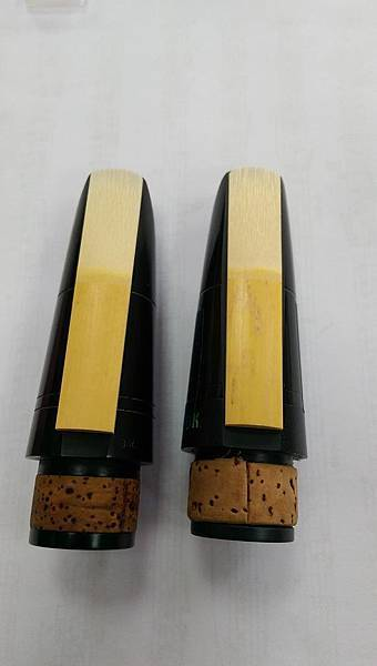 15.Facing with Vandoren traditional reed.jpg