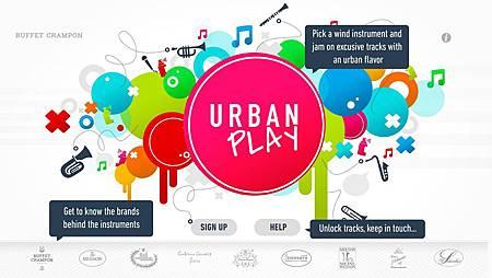 BC同時推出Urban Play專案