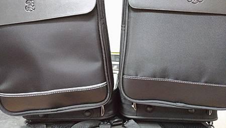 Prodige樂盒(左) E12樂盒(右)-正面
