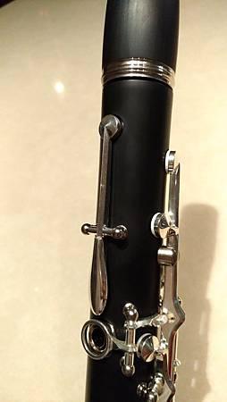 Prodige 高音鍵