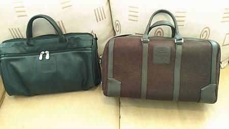 Divine Legende bags